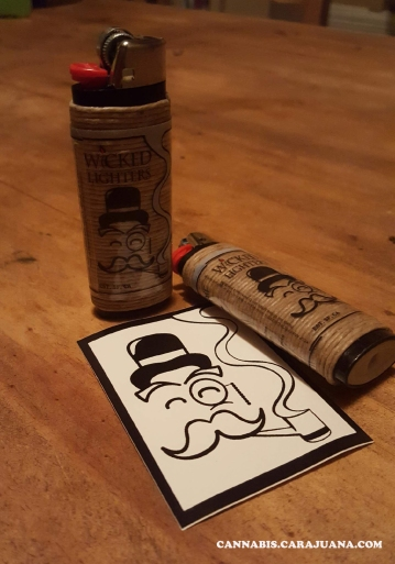 Wicked Lighters